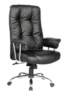 2014 fancy throne chairs/recliner chair/electric massage office chair K-8001B