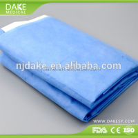 China Manufacturer Medical Ent Surgical Microscope Drapes