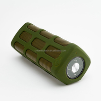 4.0 version 2*3w waterproof vatop waterproof bluetooth speaker, good mass,middle and high sound
