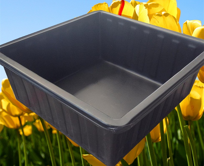 large black plastic plant trays supplier buy square plastic tray large plastic trays for. Black Bedroom Furniture Sets. Home Design Ideas