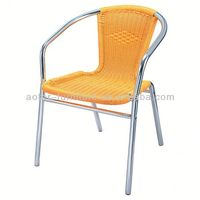Outdoor used strandkorb & beach chair