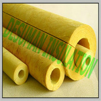 Fireproof insulation pipe insulation cladding
