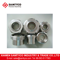 CNC Precision Machinery Parts For Motorcycle
