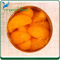 312g canned fruit mandarin orange in tin can for sale