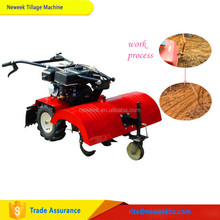 Neweek mini terraces plowing greenhouses ploughing orchard rotary machine