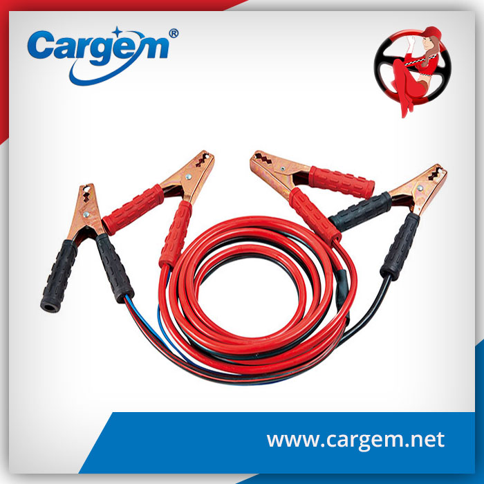 CARGEM Emergency Tool 200A Jumper Booster Cable