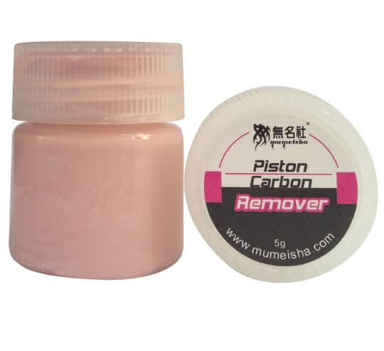 MUMEISHA RC piston carbon remover