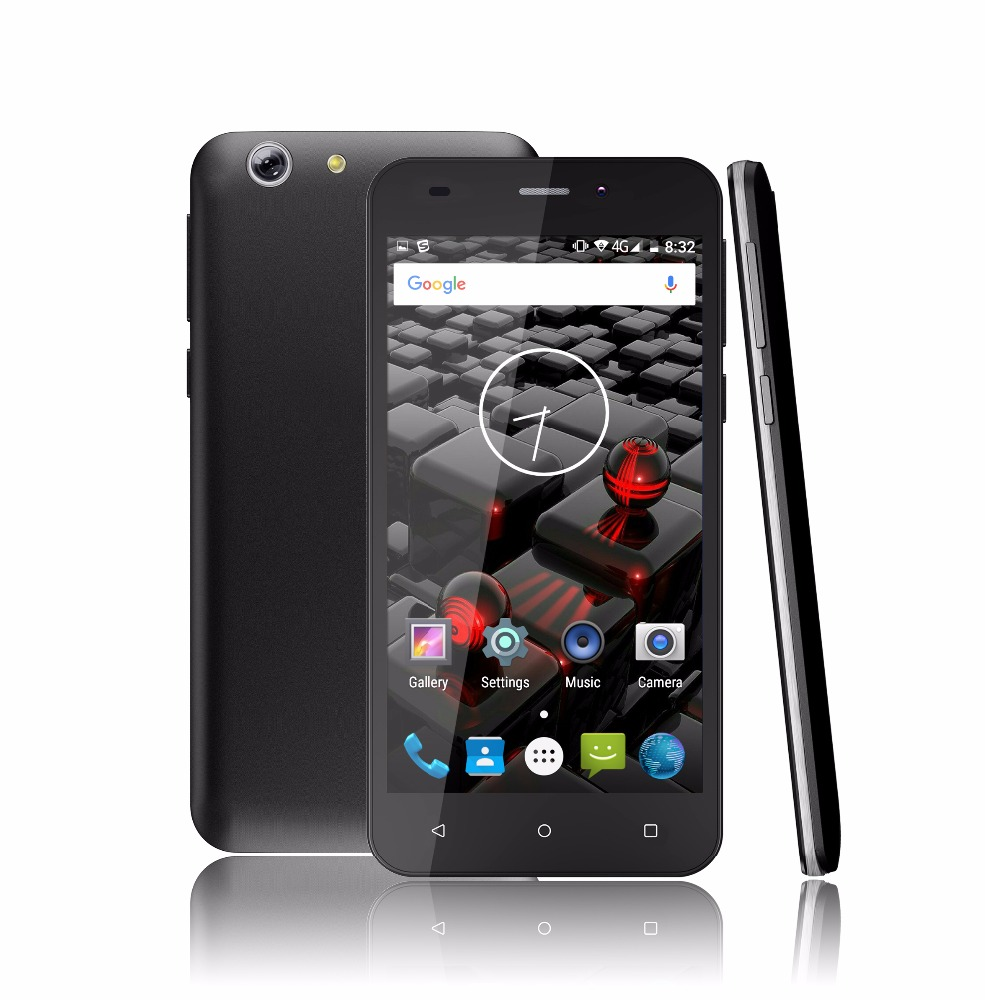 China factory OEM your own brand phone with low price high quality with android 6.0
