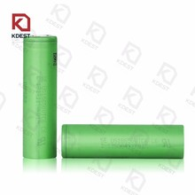 100% Original and Authentic 30A 3000mAh Li-ion 18650 Battery for Sony VTC6
