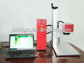 Desktop Laser Marking Machine YAG02