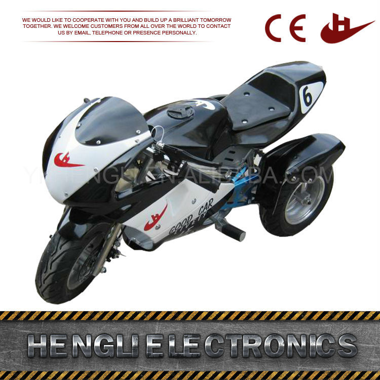 Factory Directly Provide Best Sales Top Three Wheel Motorcycle