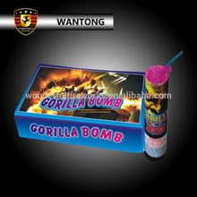loud Gorilla bomb Chinese cracker in fireworks