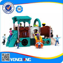 The names of used outdoor commercial playground equipment YL-A012