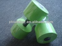 EVA COLORFULL water pool aquar dumbbells barbells dumbbells aqua soft EVA foam swimming barbell water foam barbell