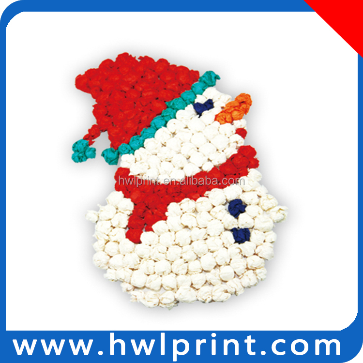 China factory Cheapest price DIY paper craft