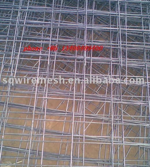 welded fence/welded mesh panels / welded wire mesh/