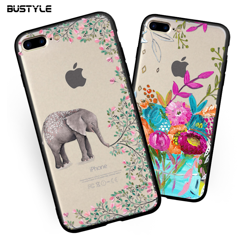 New Selling Custom Design Waterproof Mobile Phone Cover for iphone 5 6 7plus case for i Phone