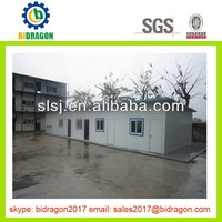 best quality of Sandwich Panel Mobile House