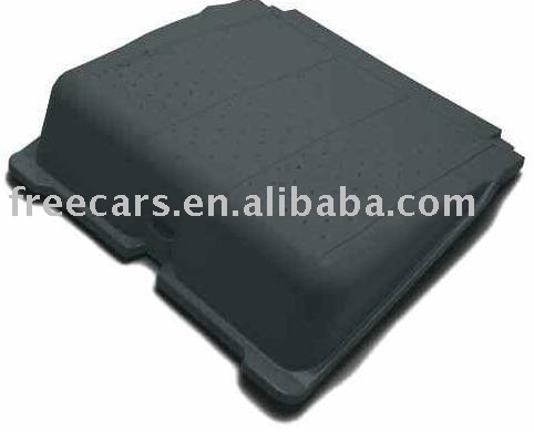 Cover battery truck body parts auto parts truck parts for Mercedes Benz