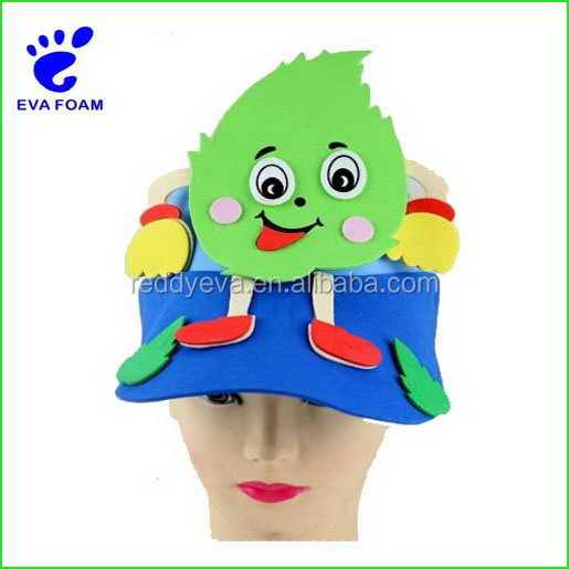Special Crazy Selling hot hallowen eva foam mask