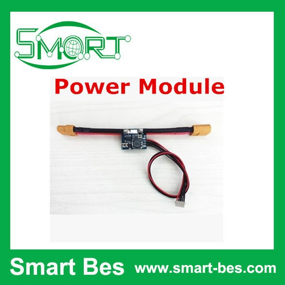 Smart Bes Voltage and Current module, adopt the HRS original connector, not need to relocate the wire Power Module V1.0 Output