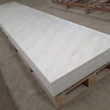 Fireproof Pure and Modified Artificial Stone Acrylic Solid Surface Sheets