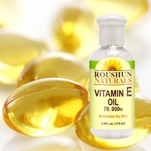 ROUSHUN Natural Vitamin E Body Massage Oil