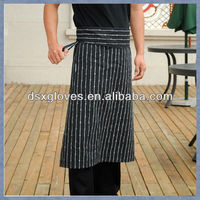 Striped Bartender Apron Customized Design