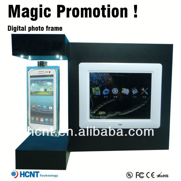 New invention 2013 !! Magnetic Floating lcd tv ,pantalla+de+lcd+tv+de+repuestos