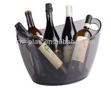 Wine Bottle Holders Ice Bucket