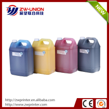 Lasting retention colorful original SK4 solvent ink for Crystal printer