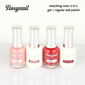 Guangzhou Newnail factory wholesale UV/LED environmental friendly gel polish nail polish with free samples