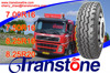 TRANSTONE brand truck tyre from alibaba china 9.00R20-12.00R20