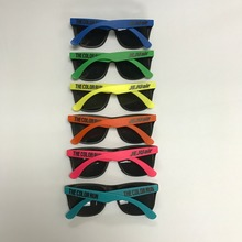 FREE sample custom popular sun glasses outdoor Crazy party sports sunglasses