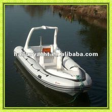 Popular water taxi boat for sale (HLB560)