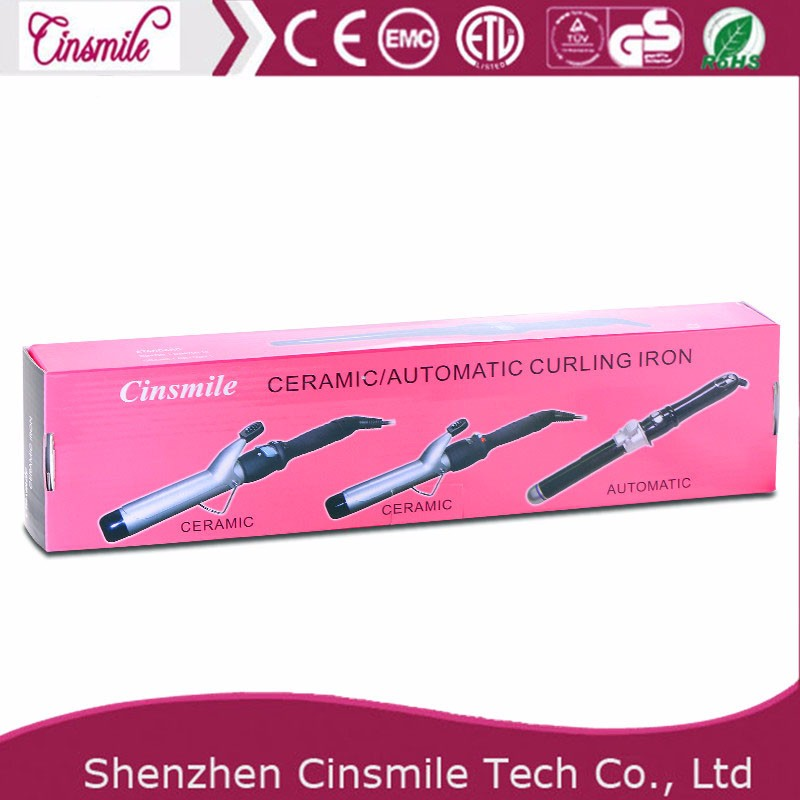 Hot sell different types of hair curler