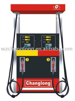 DJY-242B fuel dispenser