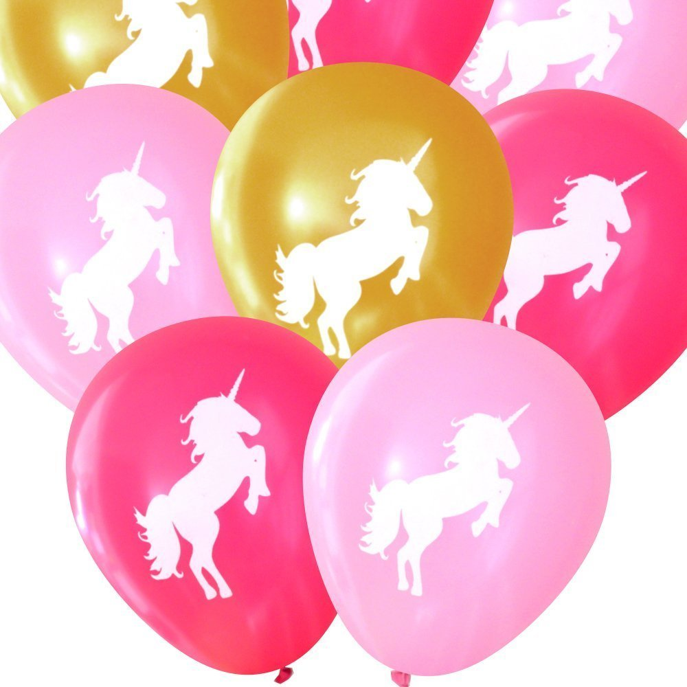 2019 12 Inch Custom Logo Printing DIY Latex Balloon for Party Decorations