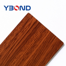 Office table material facade texture interior aluminum composite panel