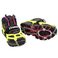 Wholesale Ice Climbing Crampons Antislip Spikes/Grips Crampons