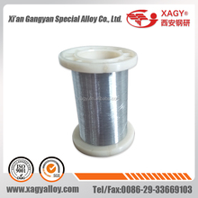 Cobalt chromium nickel alloy elgiloy with high quality 3J21