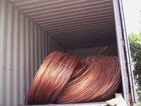 new year new price Copper Scrap 99.9% millberry red copper