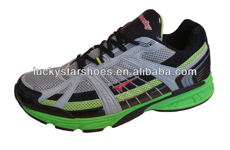 2013 Men Sport Running Shoes
