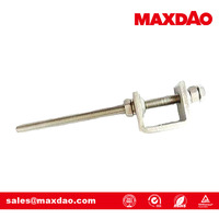 Nut Lockwashers Cable Runway Support Hardware