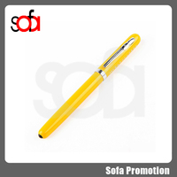 2015 hot sale hero metal fountain pen for student and office