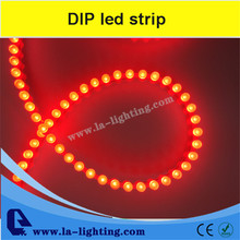 waterproof DC12V F5 5mm led great wall strip lights