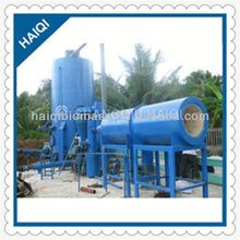 Full automatic Top quality hot sale palm empty fruit bunch (efb)gasifier power plant
