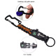 KC1801 Supreme Self Defense Paracord Bottle Opener Custom Keychain With Logo