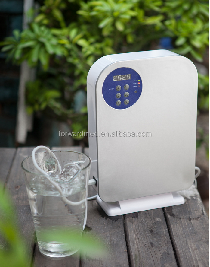brand new product ozone equipment ozone air purifier use in kitchen for air purification