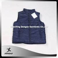Top quality vest with many pockets